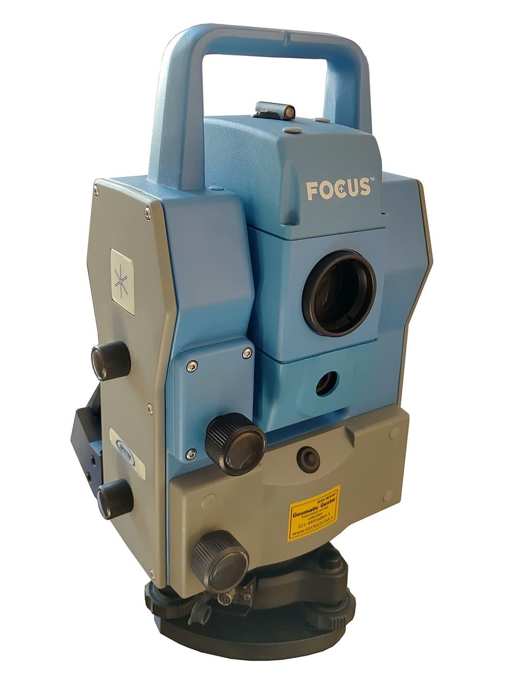 توتال استیشن Focus 5